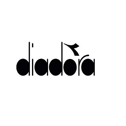 Utility Diadora - Niedriger Arbeitsschuh Glove Text Low S1P HRO SRA für Mann und Frau (EU 43)