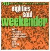 80s Soul Weekender