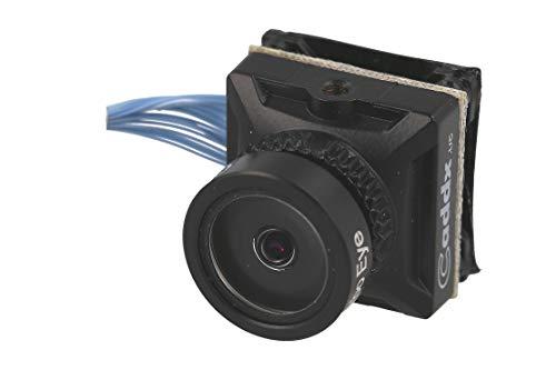 Caddx Turtle V2 HD FPV - Cámara de fotos, color negro