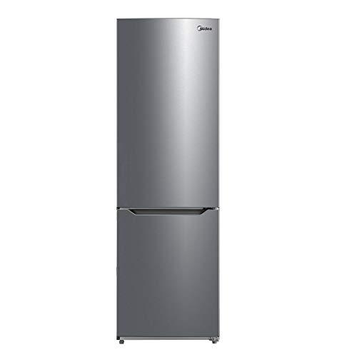 Midea KG 5.30 eco Kühl-gefrierkombination/A+++/188 cm hoch/163 kWh/Jahr/219L Kühlteil/76L Gefrierteil/No Frost/AllAround Cooling/Super Mode