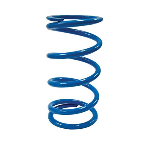 Team Industries Team Polaris Primary Clutch Springs - Steel - Blue