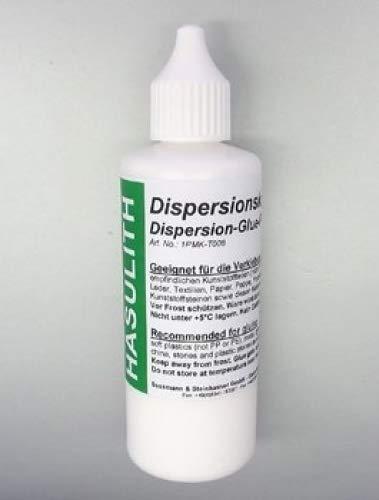 Dispersionskleber: Spezialklebstoff für Schmucksteine von Hasulith, 1 Stück (80 Milliliter)