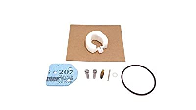 Boat Motor Carburetor Repair Kit for Yamaha 4 Stroke 30-40HP 67C-W0093-00-00 Float 65W-W0093-01-00 02 00 Waverrunner Marine Boat parts Outboard Engine by ITACO