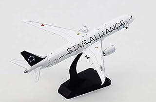 JC Wings 1:400 ANA スターアライアンス B787-9 JA899A EW4789003