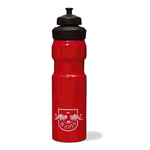 RB Leipzig Sigg Drink Trinkflasche, Rot Unisex One Size Sportflasche, RasenBallsport Leipzig Sponsored by Red Bull Original Bekleidung & Merchandise