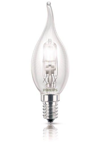 Philips Lighting Philips 738044 Energy Saving Bulbs 28W E14, 28 W
