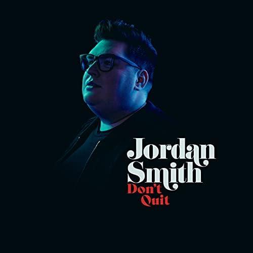 Jordan Smith