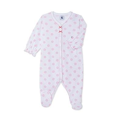 Petit Bateau 22178, Conjuntos de Pijama para Bebés