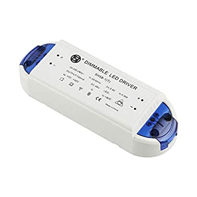Hemobllo Dimming Power Supply led Drive Current dimming Power Supply for Home Lighting and Commercial Lighting V