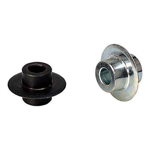 KS Tools 110.1015 Ersatzschneidrad für Rohrabschneider, Metall, Ø 25,6 mm