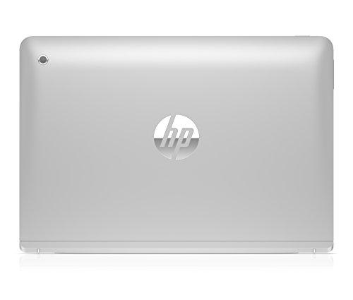 HP x2 10-inch Detachable Laptop with Stylus Pen, Intel Atom x5-Z8350, 2GB RAM, 32GB eMMC, Windows 10 (10-p020nr, Silver)