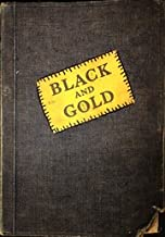 (Custom Reprint) Yearbook: 1933 RJ Reynolds High School - Black and Gold Yearbook (Winston Salem, NC)