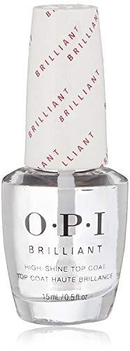 OPI Brilliant - Capa Superior - 15 ml