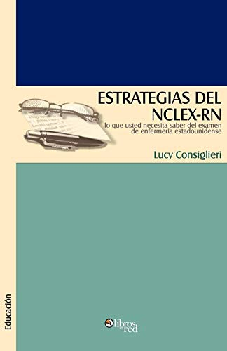 Estrategias del NCLEX-RN (Spanish Edition)