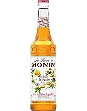 Monin Passion Fruit Syrup, 700ml