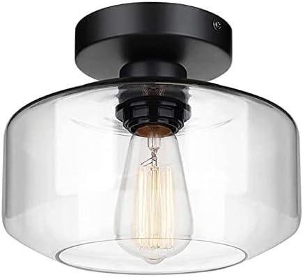 San Antonio Mall LXRZLS Clearance SALE Limited time Vintage Industrial Ceiling Minimalist Art la lamp