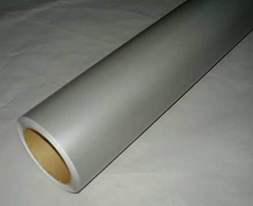 Custom Vinyl Vinilo Acido Arenado traslucido Color Super Claro, para Cristal, mampara, Ventana, etc. Medida: 70cm Ancho (5 Metros)