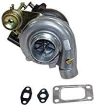CXRacing-T3 T4 Turbocharger Internal Wastegate 8PSI 2.5 inch V-Band