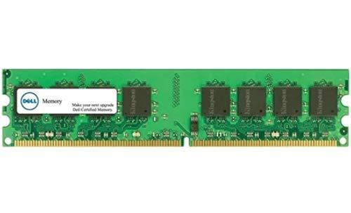 Dell AA335287 8 GB DDR4 2666 MHz Arbeitsspeicher (8 GB, 1 x 8 GB, DDR4, 2666 MHz, 288-Pin DIMM)