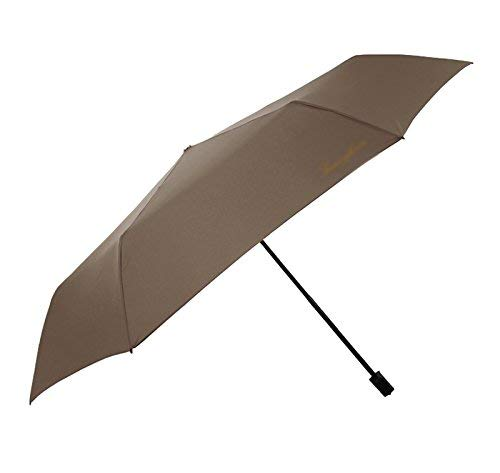 QULONG Paraguas/Paraguas de Tres Plegables/Sombrilla / 56 * 98cm / Seis Colores (Color: E)