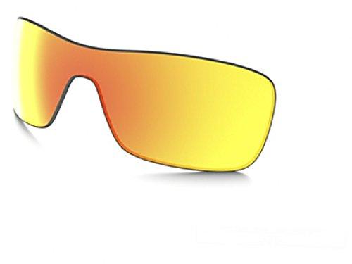 Oakley RL-TURBINE-ROTOR-23 Lentes de reemplazo para Gafas de Sol, Multicolor, 55 Unisex Adulto
