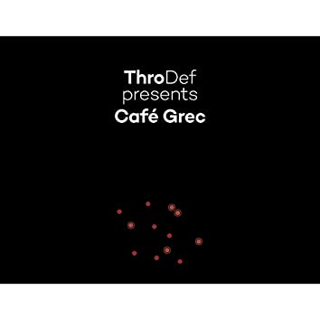 Café Grec