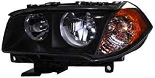 Best bmw x3 headlight lens Reviews