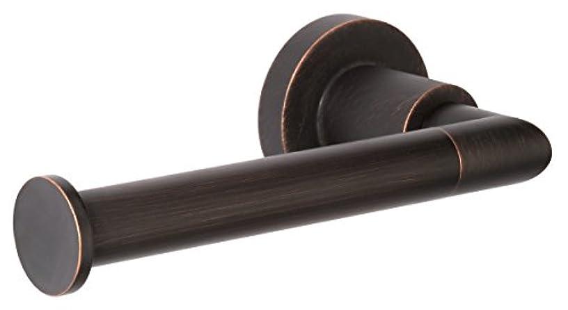 Dynasty Hardware 4024-ORB Manhattan Toilet Paper Holder Oil Rubbed Bronze