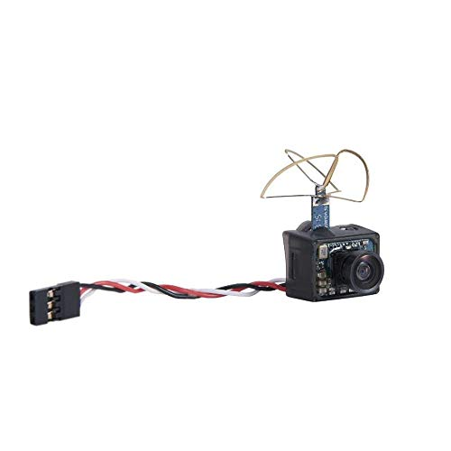 Fat Shark FSV1254 - Ultra Micro FPV Transmitter Camera 5.8G 25mW 7CH VTX