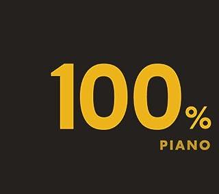 100%まるかじりクラシック~ピアノ・ベスト