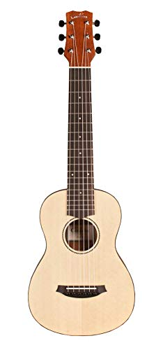 Cordoba Mini M Miniature Acoustic Nylon String Travel Guitar
