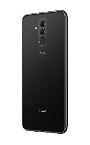 HUAWEI Mate 20 lite Dual-SIM Black Android 8.1 - 7