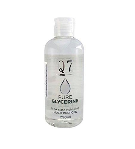 q7paris 100% Pure glicerina–250ml