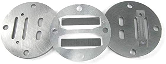 New Air Tool Parts HL031400AV Compressor Valve Plate Kit Campbell Hausfeld/Husky HL5402 03 04