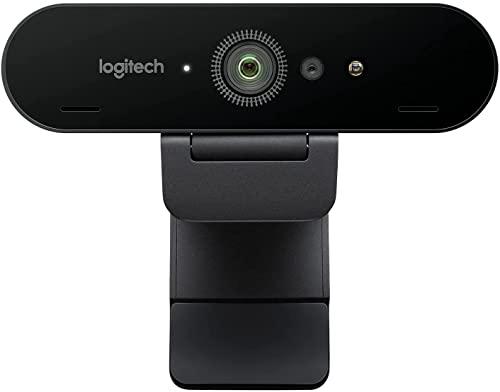 Logitech -   Brio Ultra-Hd Pro