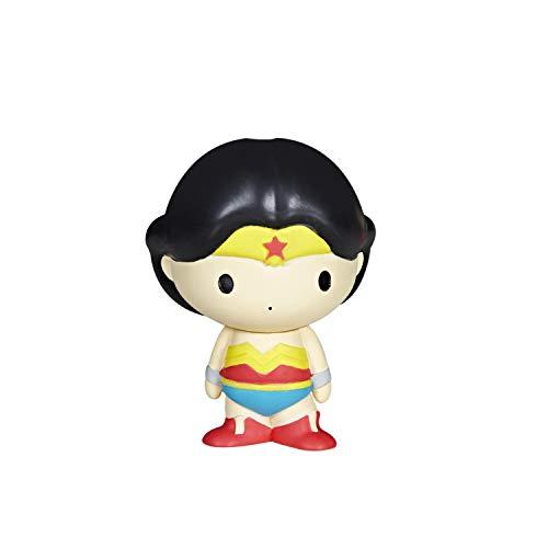 Zoggs Kids 'Wonder Woman DC Super Heroes Splashems Pulvérise/Piscine Jouet de Bain, Rouge/Jaune, 3 Ans +