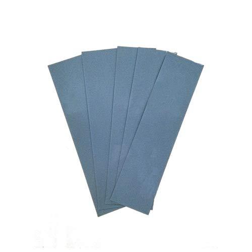 interouge Band-Reparatur Klebestreifen transparent für Seitenteilen PVC Verkauft von Stück 5, 10, 15oder 20; Barnum Zelt Klapptisch Pavillon Chapiteau, PVC, durchsichtig, x 5