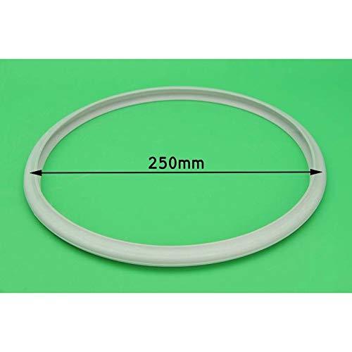 Reporshop - siliconen afdichting voor snelkookpan van siliconen, 25 cm Fagor Innova 10 m18804555