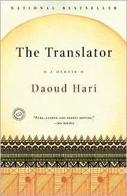 The Translator Publisher: Random House Trade Paperbacks; Reprint edition