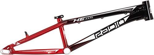Radio HeliumBMXRace Frame Pro XL, 21.25