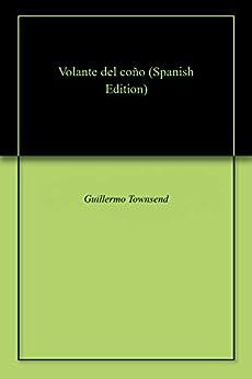 Book's Cover of Volante del coño Versión Kindle