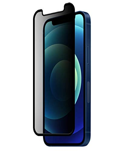 Gadget Guard Black Ice Flex Privacy Screen Protector | iPhone 12, 12 Pro and 12 Pro Max (iPhone 12 Pro Max)