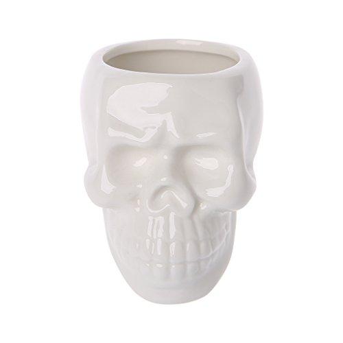 Angelliu - Maceta de cerámica para bonsái, Bowl, Vaso, balcón, pimentero