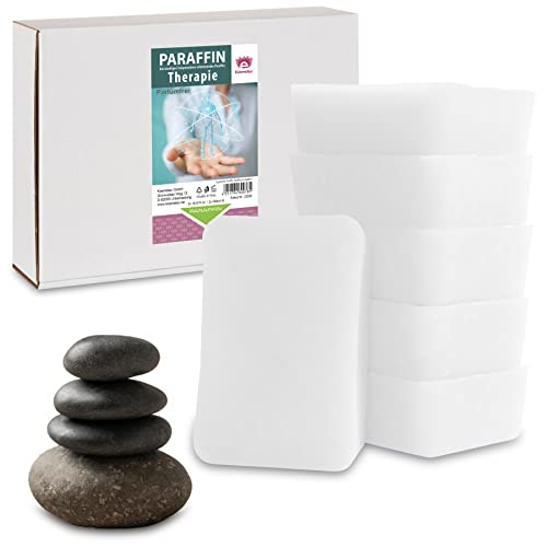 Kosmetex -  Paraffinbad Therapie