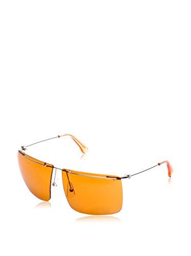 Calvin Klein Gafas de Sol CK2133S-286 (62 mm) Naranja