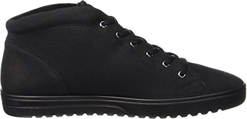 Ecco Damen FARA High-Top, Schwarz (BLACK2001), 40 EU