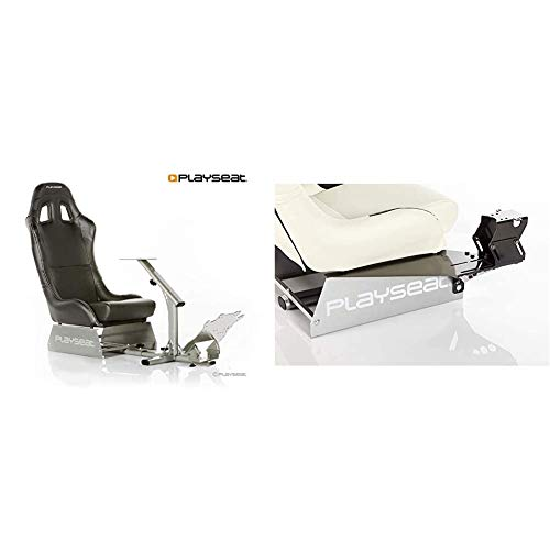 Blade - Playseat Evolution Negro (Solo Asiento) + Playseat - Gearshift Holder Pro (PS4)
