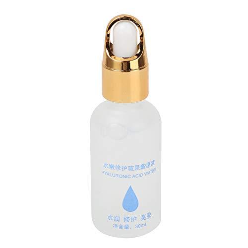 Serum Facial, 30ml Ácido Hialurónico Puro Esencia Hidratante Hidratante Iluminante Suero Antiarrugas