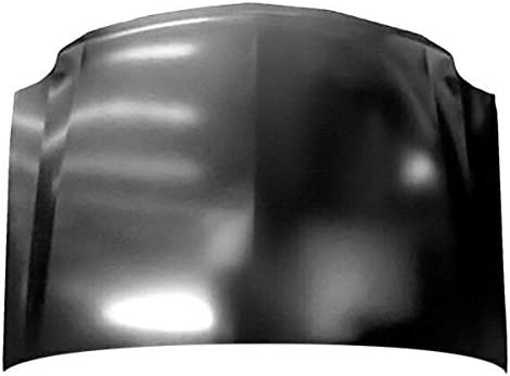 For Max 71% OFF Cadillac Escalade 2007-2014 Popular overseas Panel GM1230357V Replace Hood
