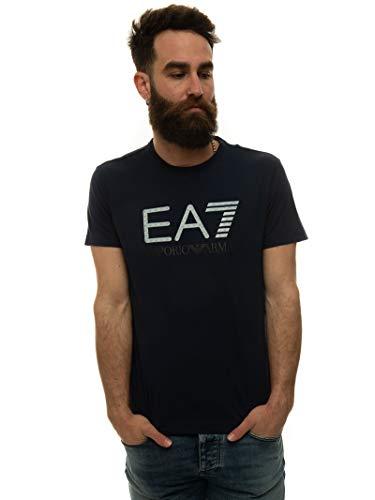 EA7 Camiseta 3KPT12PJ7CZ 1554 turquesa 3XL